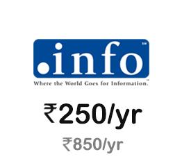 info-domain