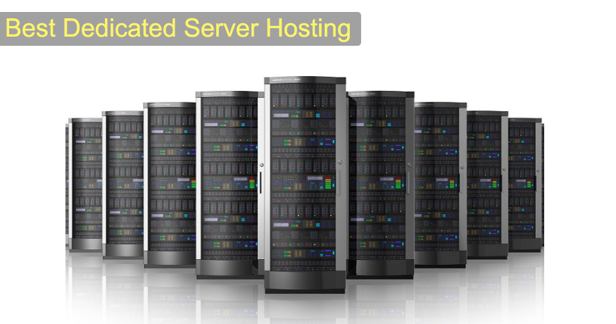 How to Choose The Best Dedicated Server Hosting