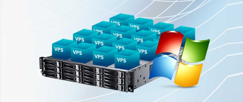 Nuestros planes de Hosting VPS Windows