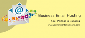 Business Email Hosting – Your Partner in Success