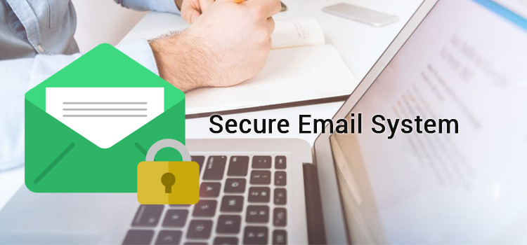 The Benefits of Using a Secure Email System