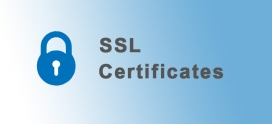 SSL Certificates – What we offer