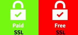 Differences between free vs paid SSL Certificates